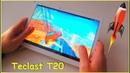 Обзор на Новинку Teclast T20 4G 🚀 ЛЕТАЕТ