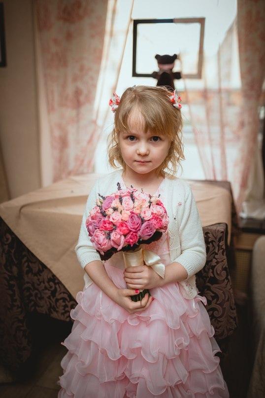 Анна Калинина | Санкт-Петербург
