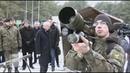 Polen: Neue Soldaten? - Hobby-Soldaten in Bürgerwehr | Heute im Osten | MDR