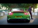 Vk-club127653956 BanniUK 6s XBR Slingshot on Porsche 911GT3 RS