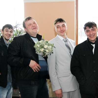 Юрий Будюкин, 21 февраля 1989, Прокопьевск, id29702900