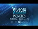 Промо The Mae Young Classic premieres 2016