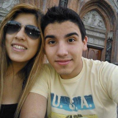 Federico Suarez, 19 мая 1995, Анапа, id228040649