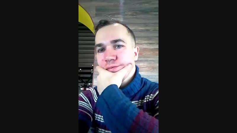 Александр Воеводин Live