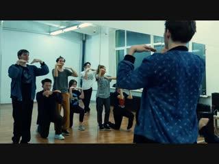 Танцевальная студия Фарфор | Teaser
