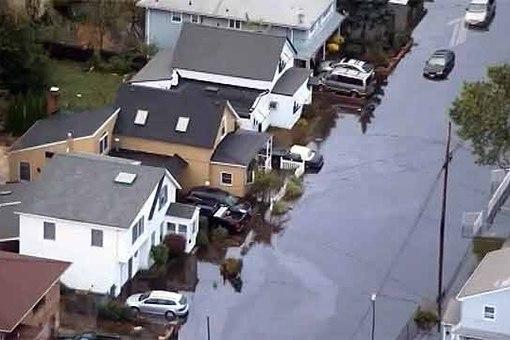 новости дня 29 октября ураган