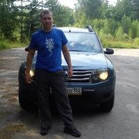 Дмитрий Кирсанов