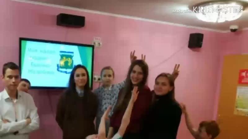 Лекция о районе Моя малая родина - Выхино-Жулебино