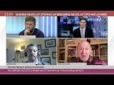 Ариэль Коэн, Георгий Сатаров и Евгений Левченко о том, зачем России вводить войска в Украину
