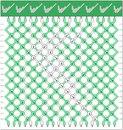 Мужские фенечки из мулине схемы: фенечки рок груп схемы премое плетение, мк страна мастеров бисероплетение.