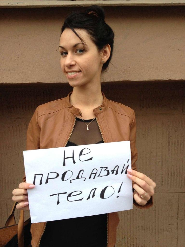 Екатерина Богданова, Санкт-Петербург - фото №25