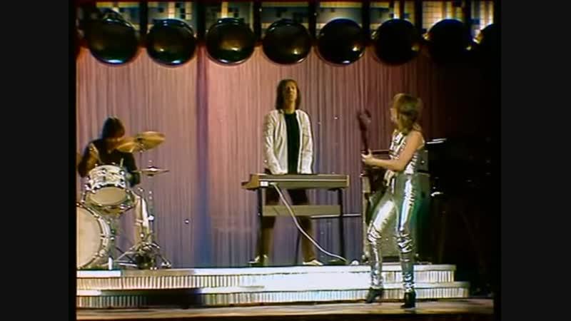 Suzi Quatro - If You Cant Give Me Love 1978