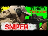 Funker Tactical Reviews - Sniper Rifle - Spec Ops Gloves - iSnipe - Ammo Mule