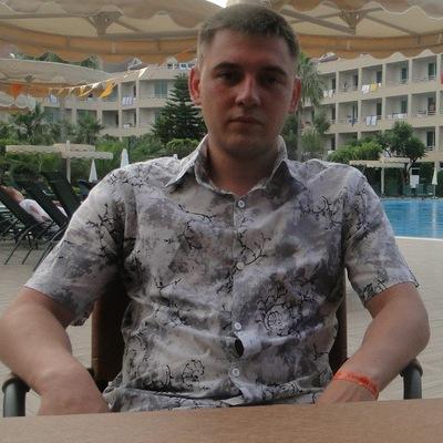 Denis Nikul, 8 октября , Томск, id176612024