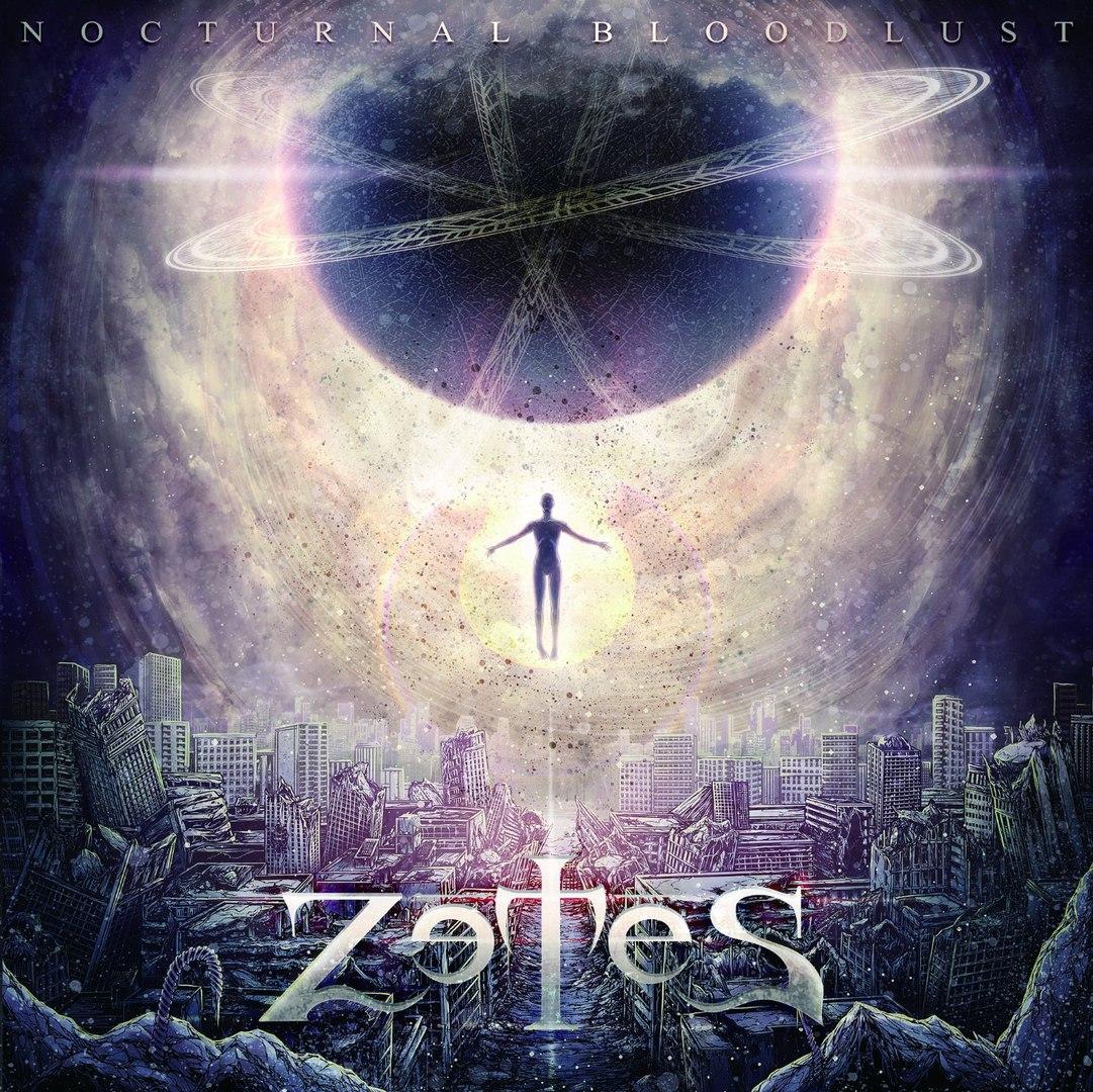 Nocturnal Bloodlust - ZeTeS (EP) (2016)