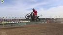 Worldchampionship Sidecarcross Bucha Kiev qualifications