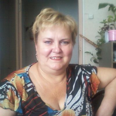 Вера Шелкова, 2 апреля 1960, Ленинск, id201473518