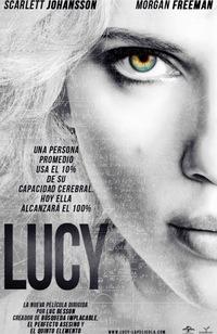 100 Watch Lucy Full Movie Online 1080p Vkontakte