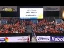 The Hague 4-Star 2018 - Men bronze - Beach Volleyball World Tour