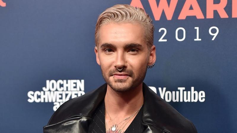 Bill Kaulitz verrät So wurde Tokio Hotel Lied zum GNTM Song