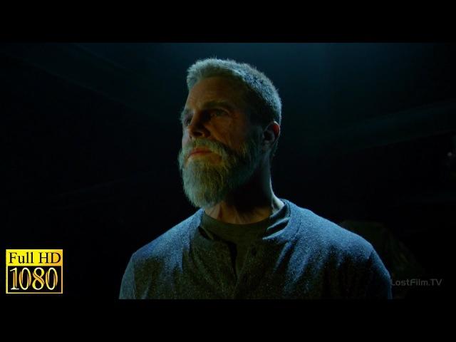 Легенды встречают Оливера Куин в 2046 году