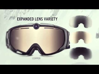 Суперновинка сезона 2015 - очки с камерой ZEAL OPTICS HD2