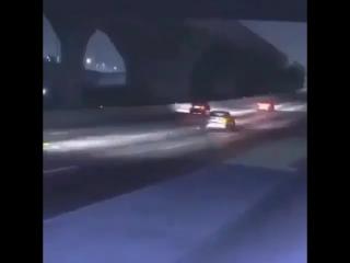 Когда бросил тачан по середине трассы и ждешь эпичного дтп (vk.com/fixter)