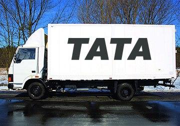 Tata LPT 613/38