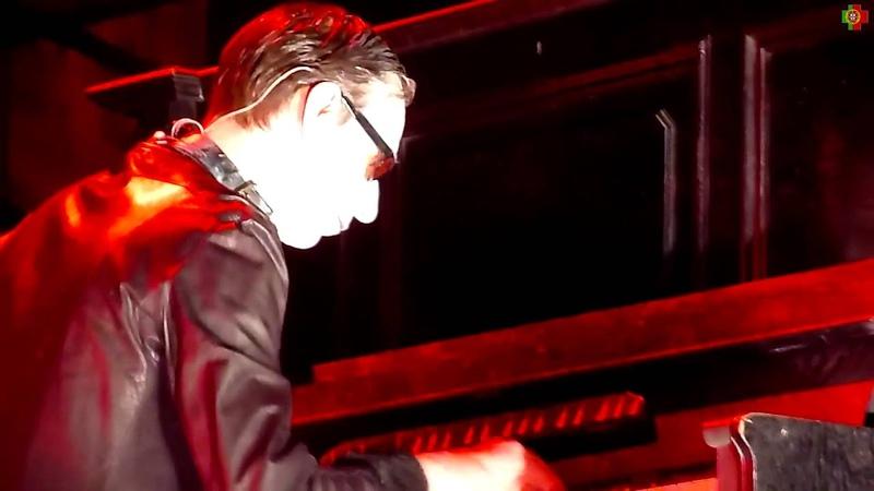 Rammstein - Live at Wolfsburg Kraftwerk, Wolfsburg - Germany 04/05.05.2013 [Multicam]
