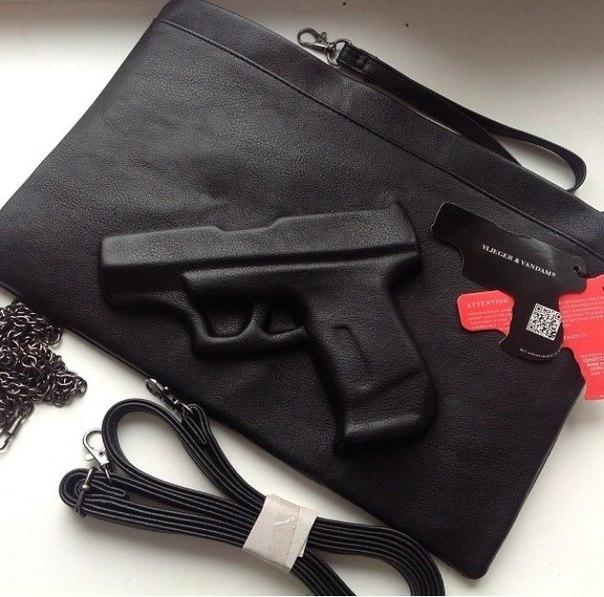Купить Сумку С Пистолетом В Москве