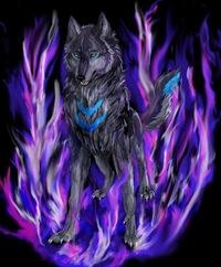 картинки волков и оборотней