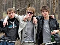 Андрей Тимофеев, 4 мая , Санкт-Петербург, id176437808