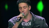 The Voice of Germany 2018 Alexander Eder (Josh Turner - Your Man)
