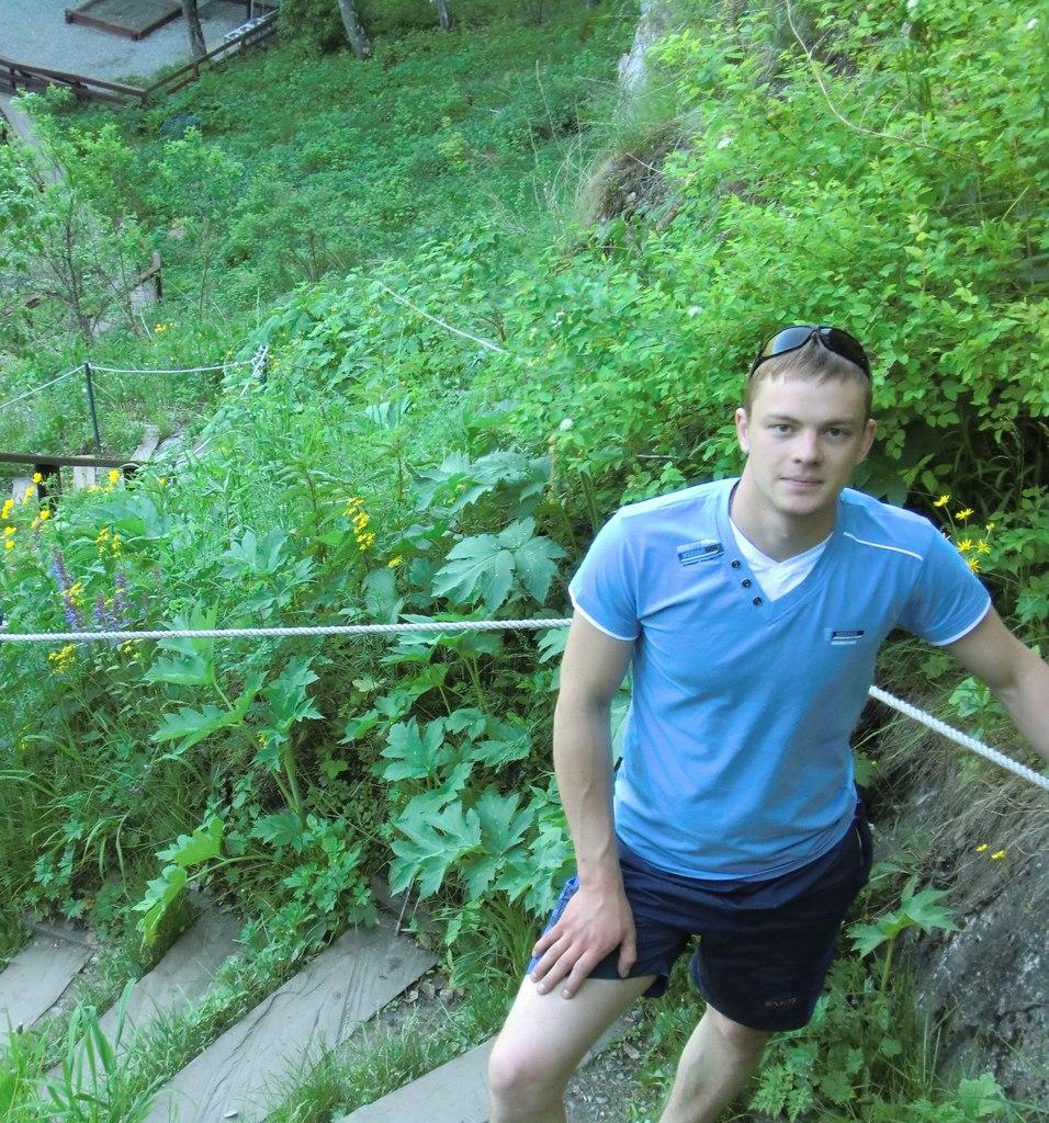 Богдан Ракитин, Новосибирск - фото №12