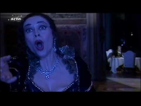 Puccini: Tosca: Vissi d'arte - Five Sopranos