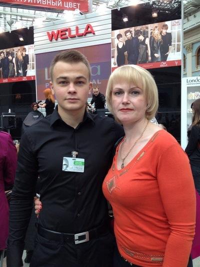 Никита Медведев, 14 февраля , Усолье-Сибирское, id52889339
