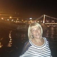 Виктория Трибушная