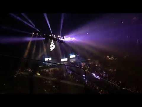Idfc do re mi - blackbear (Live in Charlotte, NC - 11/03/17)