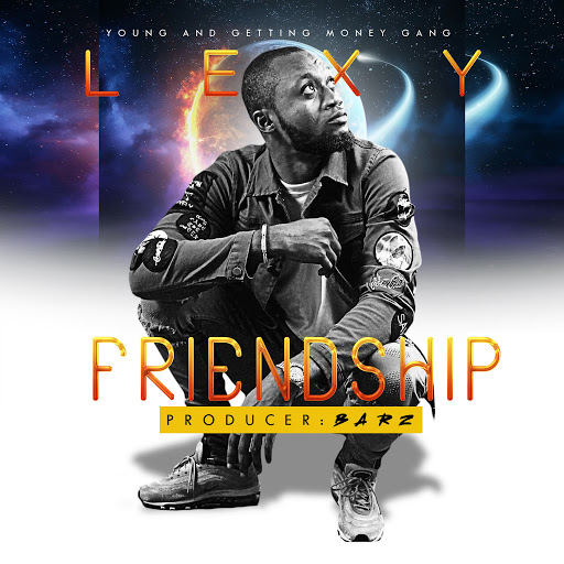 LEXY альбом Friendship
