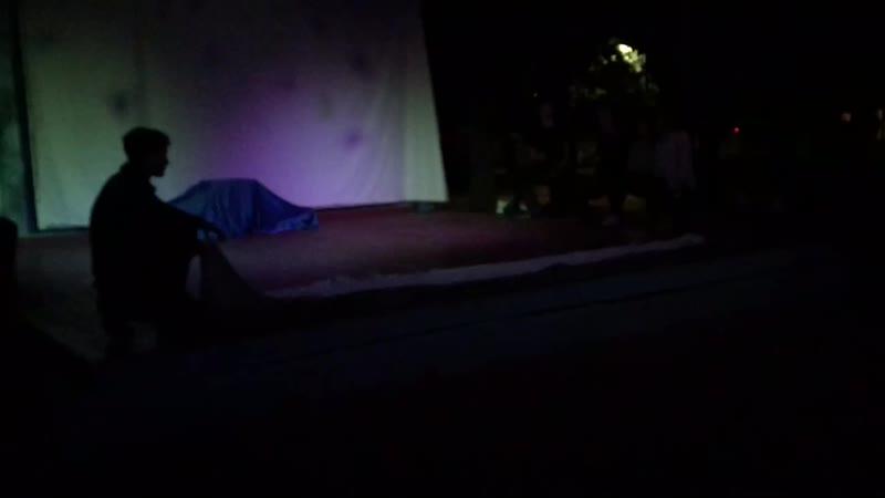 Вымпел 2018 Стартин 1 отряд Домашка