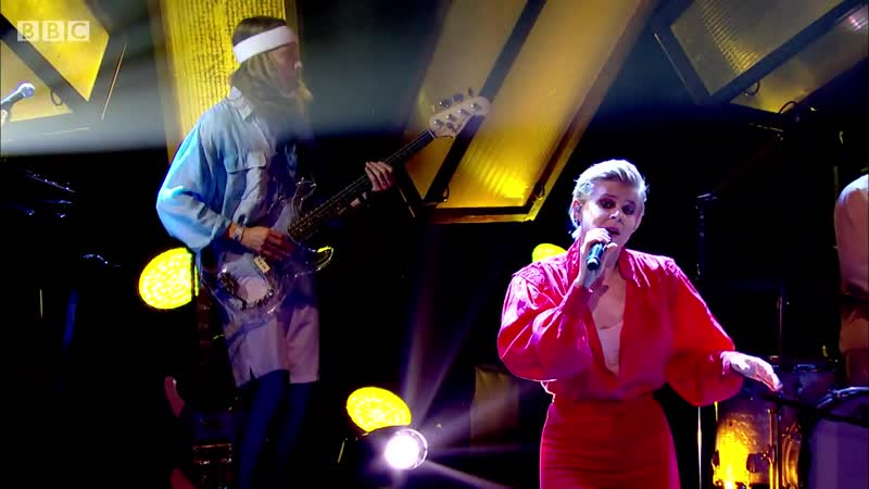 Robyn - Honey @ Later... with Jools Holland 2018