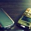 Nokia 1202 и 1280 корпус на фонарик