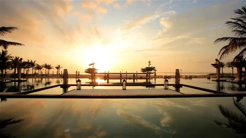 Бали АВРТур Отель MULIA BALI 5٭ Бали Индонезия
