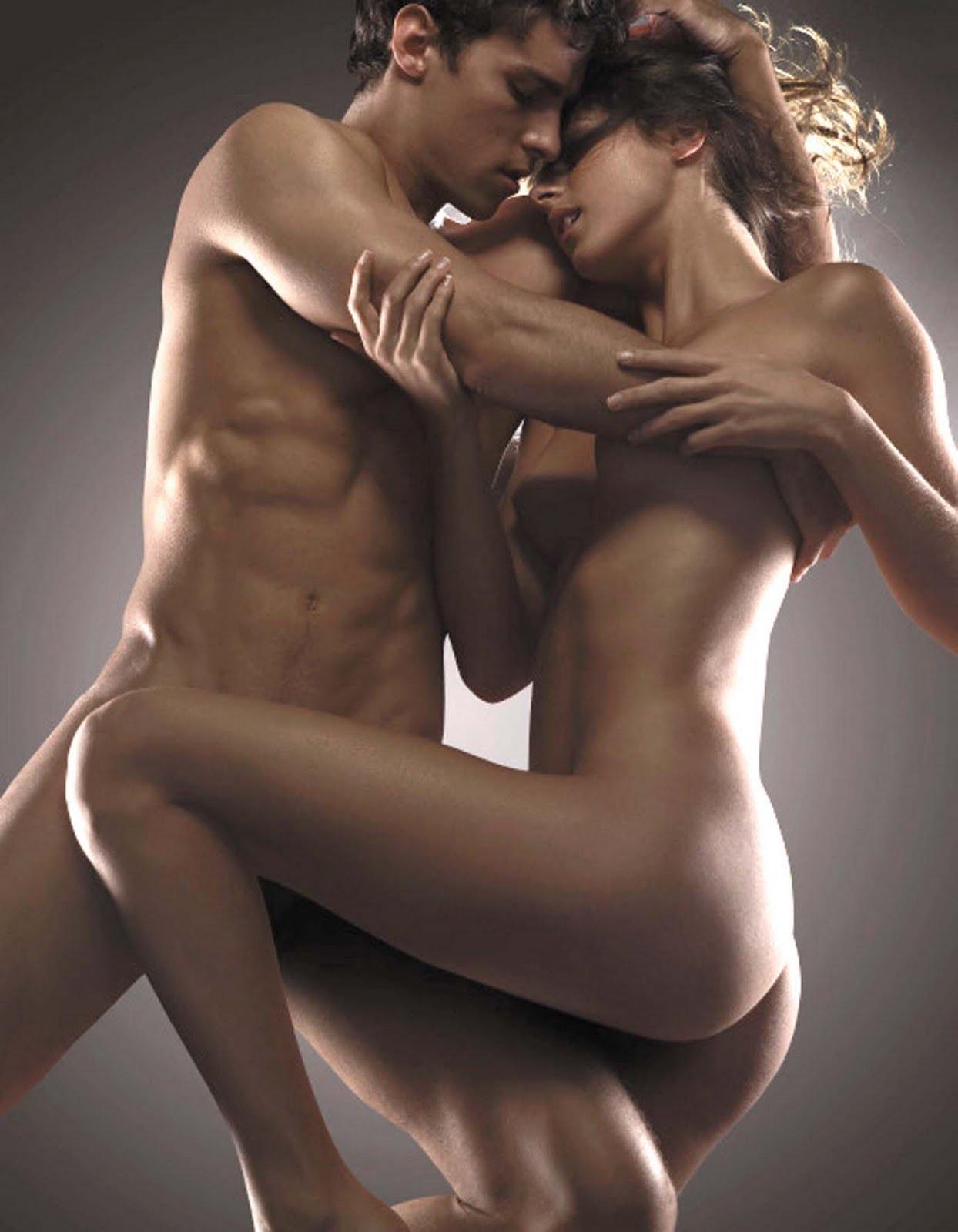 Эротическое фото мужчин и женщин 7 фотография