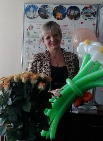 Татьяна Буйницкая, 12 сентября , Минск, id140205560