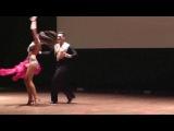 Istanbul International Dance Festival | 4-7 April '13 Diego & Lorena (Uruguay, España)