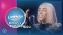 Bilal Hassani Roi France 🇫🇷 Official Music Video Eurovision 2019