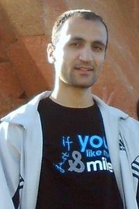 Акоп Газазян
