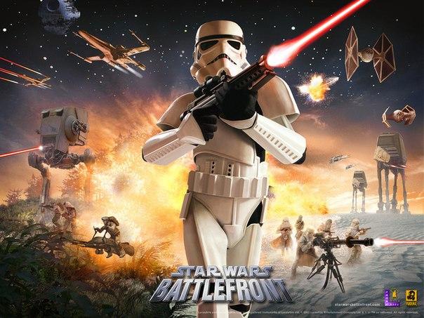 star wars battlefront ii скачать торрент