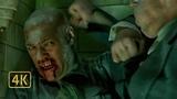 Морфеус против агента Смита. Жертва для спасение Нео. Матрица (1999)